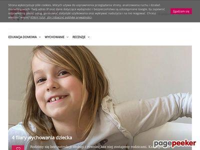 Tygrysiaki - blog parentingowy