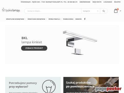 TyskieLampy.pl - lampy HUE, Philips, Massive