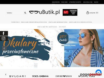 Sklep Ubutik.pl