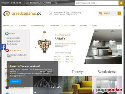 UrzadzajTanio.pl