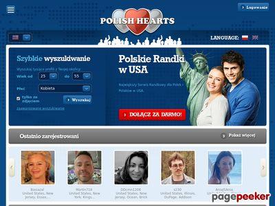 usa.polishhearts.com