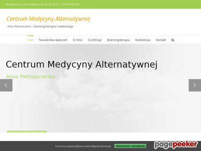 bioenergoterapeuta śląsk - uzdrowiciel.eu