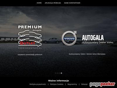 Części Volvo