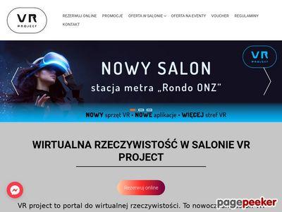 VR Warszawa
