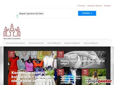 Portal Wałbrzyski dla Ciebie