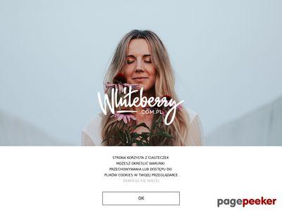 Fotografia ślubna Toruń - Whiteberry