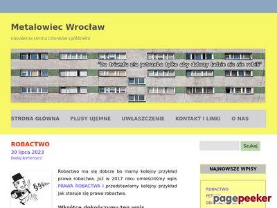 Metalowiec Wrocław