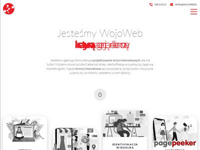 Strony internetowe w Krakowie