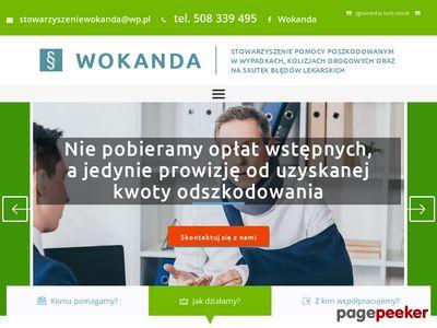 Wokanda.org.pl