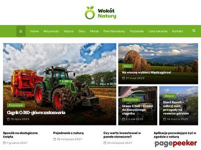 Konopie medyczne - wokolnatury.pl
