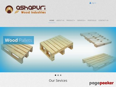 Ashapuri Wood Industries