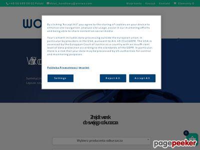 Wytwórnia Wyrobów Papierowych Worwo sp. z.o.o.