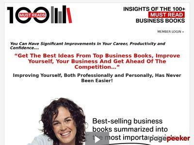 Business Book Summaries – Business Book Summaries