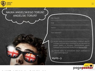 Szkoła językowa - www.123way.pl