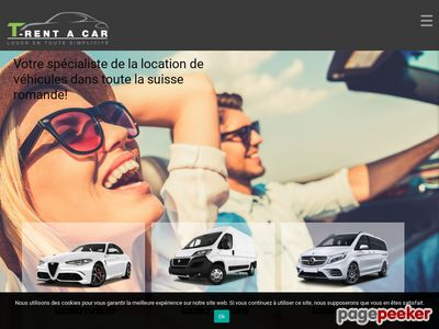 >AALT Location voiture - A visiter!