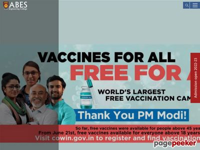 ABES ENGINEERING COLLEGE
