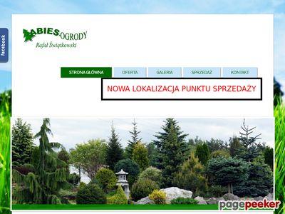 Ogrody Olsztyn