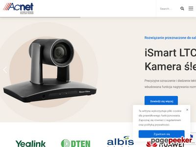 NetTechnics - systemy zabezpieczeń