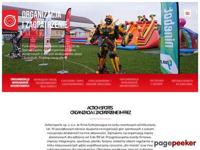 Action Sports Sp. z o.o.