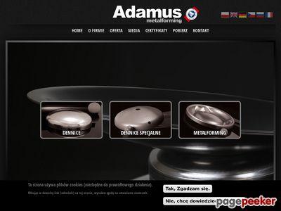 Www.adamus.pl