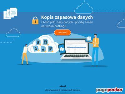 Adao.pl - katalog stron