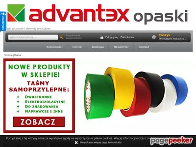 Advantex s.c.