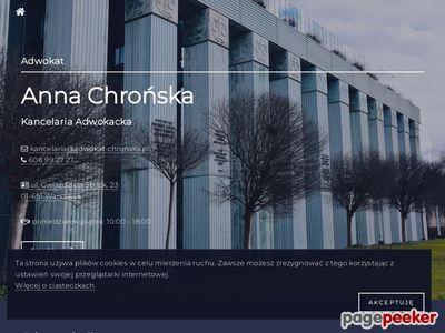 Porady prawne Warszawa