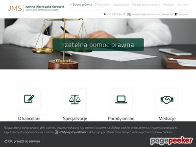 Adwokat Kraków
