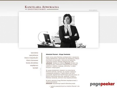 Porady prawne Poznań
