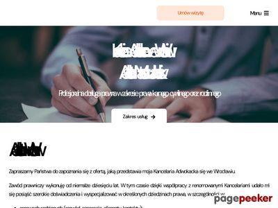 Adwokat sprawy karne Wrocław