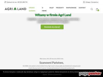 Agri Land