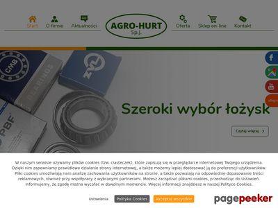 AGRO-HURT pasy napędowe