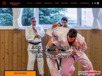 Judo Club de Genève - A visiter!