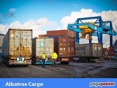 Transport drogowy - www.albatroscargo.pl