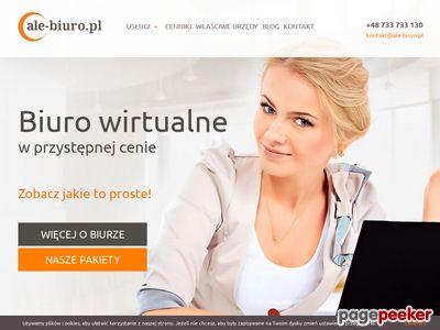 Wirtualne biuro Warszawa Żoliborz