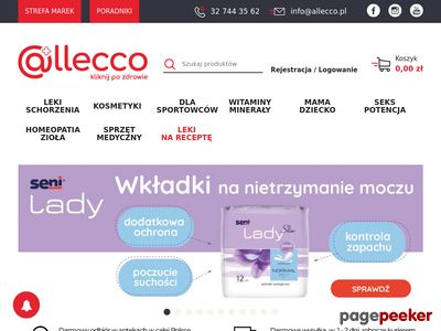Apteka Allecco