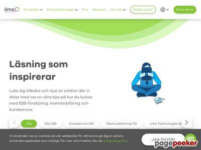 CRM | Allt om CRM och kundvård - http://www.alltomcrm.se