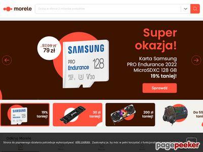 Aklep internetowy Amfora.pl