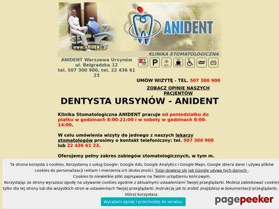 Implanty Warszawa