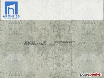 Archi 55 | Architekt - Kraków