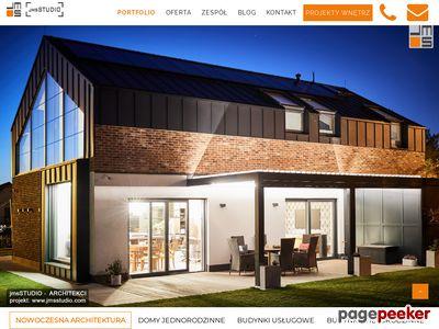 JMS Studio pracownia architektoniczna