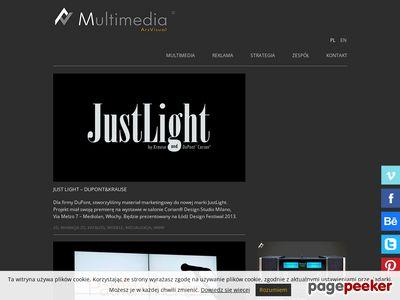 ArsVisual Studio ? wizualizacje i animacja 3D