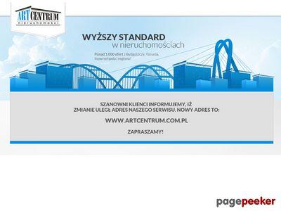 Nieruchomości Bydgoszcz, Nieruchomości Toruń