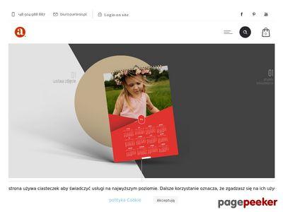 Fotoksiążki i Fotokalendarze - Artesis Studio