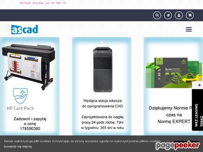 ASCAD HP Gold Partner