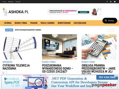 http://www.ashoka.pl