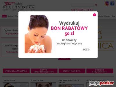 Beauty Derm Centrum Kosmetyczno - Laserowe
