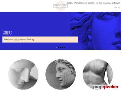 Atena Clinic - medycyna estetyczna i laserowa