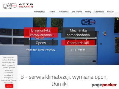 Diagnostyka komputerowa Poznań