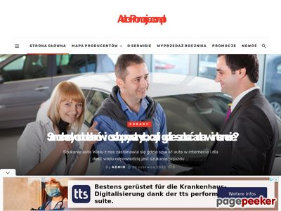 Www.auto-promocje.com.pl - Auto Promocje